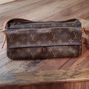 Louis Vuitton Monogram Bag Viva Cite
